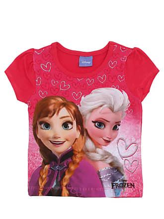 Brandili Blusa Brandili Frozen Rosa