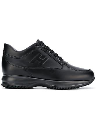 Hogan dadcore sneakers - Black