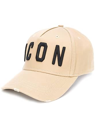 Dsquared2 Icon baseball cap - Neutro