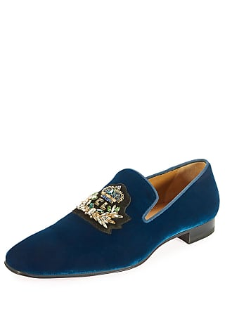 7d2170b979f Christian Louboutin® Slip-On Shoes: Must-Haves on Sale at USD ...
