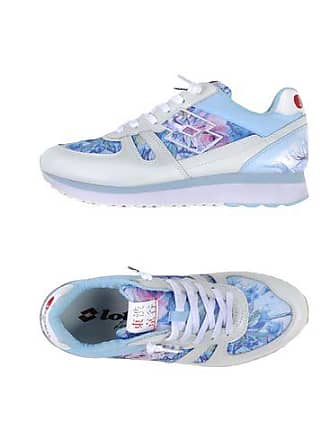 26bc64e3 Lotto FOOTWEAR - Low-tops & sneakers sur YOOX.