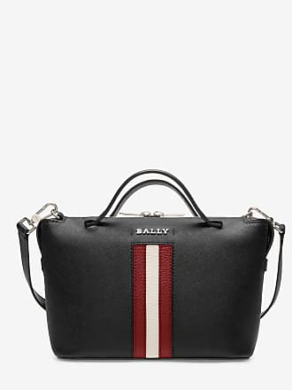 Bally Supra Bowling Small Black 1