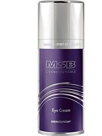 MSB Finishing Care Eye Cream 30 ml