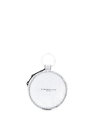 Simon Miller Clutch Circle Pop - Branco