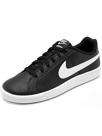 Nike Tênis Nike Sportswear Court Royale Preto