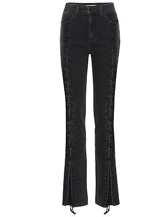 Jonathan Simkhai Lace-up jeans