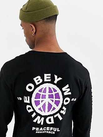 sale retailer 22053 36830 Magliette Obey®: Acquista fino a −55% | Stylight