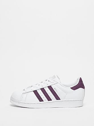 ad6fe6066c25e3 adidas Superstar ftwr white red night silver metallic