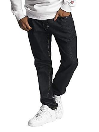 7dd630764d52e9 Ecko Ecko Unltd. Herren Loose Fit Jeans Gordons Lo Indigo W 36 L 32