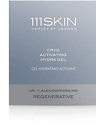 111Skin Womens Cryo Activating Hydra Gel