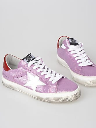 Golden Goose Leather Sneakers size 35