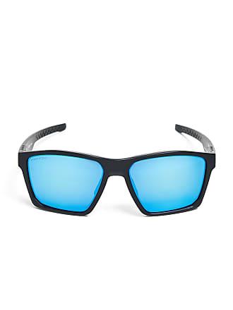 ed257558abf Oakley Targetline Aero Sunglasses - Matte Black Prism Sapphire