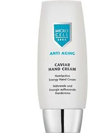 Micro Cell Hand Care Limited Edition Omega Hand Mask Silver Line 75 ml