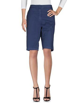 1cb67d71cdc Bermudas Mujer Azul Marino  Compra desde 24