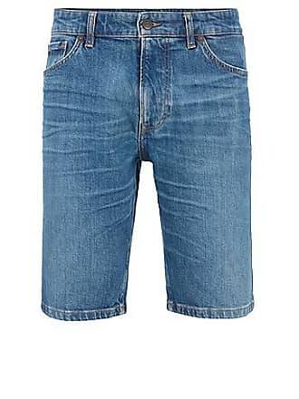 Korte Broek Heren Over De Knie.Hugo Boss Korte Broeken 209 Producten Stylight