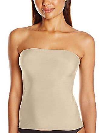 Only Hearts Womens Second Skins Tube, Nude, P/S