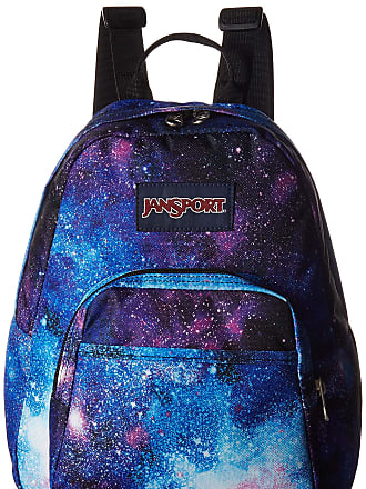 Jansport Jansport Half Pint Multicoloured 100% Polyester Bags Men