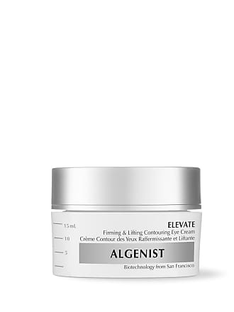 Algenist The Elevate Collection Firming & Lifting Contouring Eye Cream Vegan Alguronic Acid