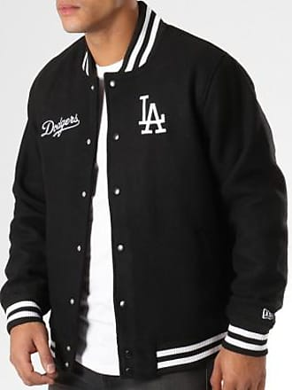 35a0dfd389c2f New Era Teddy Team Apparel Los Angeles Dodgers 11788929 Noir