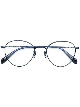Oliver Peoples Óculos Watts - Azul
