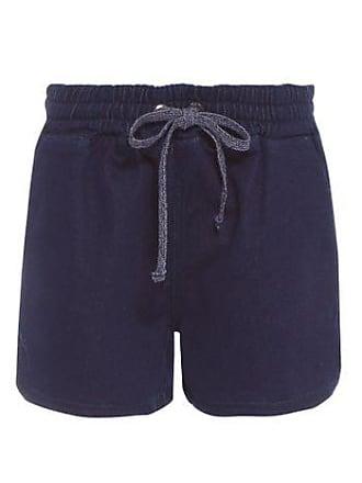 Lebôh Shorts Sport Denim LEBÔH - Azul