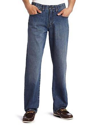 f2976f99 Lee Lee Mens Big & Tall Premium Select Custom Fit Loose Straight Leg Jean,  Drifter