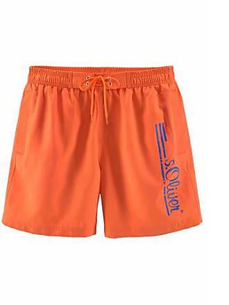 Zwembroek Heren Merk.Heren Zwembroeken In Oranje Van 11 Merken Stylight