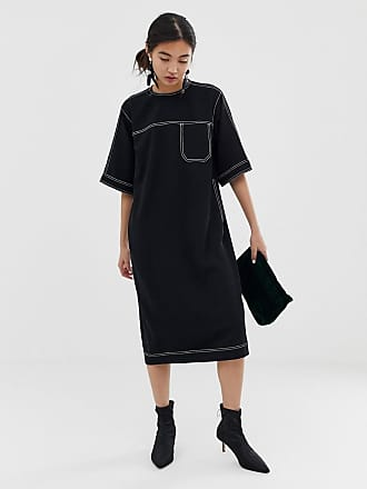 c203a5099a01 Asos® T-Shirt Dresses − Sale: up to −60% | Stylight