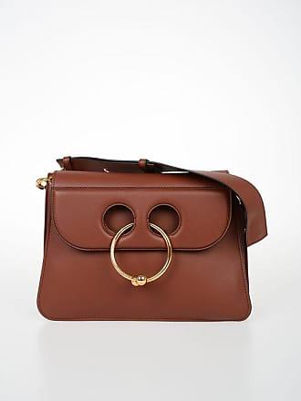 J.W.Anderson Leather MEDIUM PIERCE Shoulder Bag Größe Unica