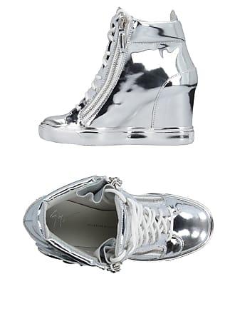 0aefb6105336a Giuseppe Zanotti®: Metallic Shoes now up to −16% | Stylight