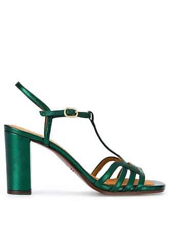 61625109ce4 Strappy Heeled Sandals  Shop 619 Brands up to −60%