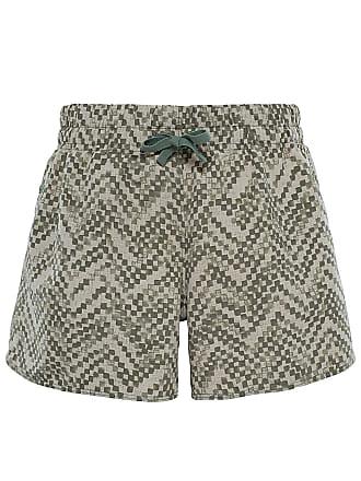 The North Face The North Face Class V - Shorts für Damen - Grün 157db8fb4d