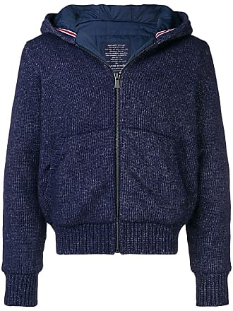 Jacob Cohen hooded sweater - Blue