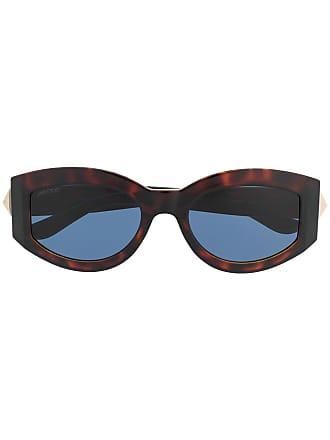 b50dd0988 Feminino Marrom Óculos De Sol: Compre com até −20% | Stylight
