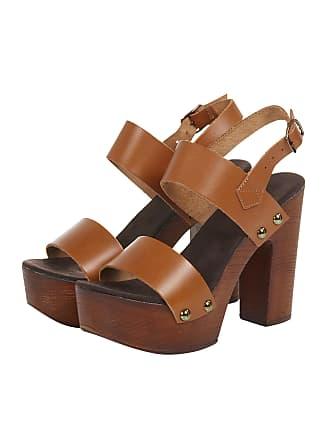 2d83f381b8b0a3 Sandaletten Online Shop − Bis zu bis zu −58%