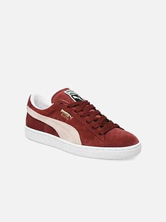 5b40255726 Puma Suede Classic + - Sneaker für Herren / weinrot