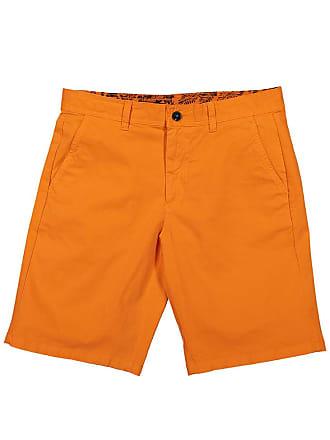Panareha TURTLE bermuda shorts orange
