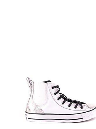 4c509314cd2b Converse Converse All Star Hi White Damen Sportschuhe - Weiss
