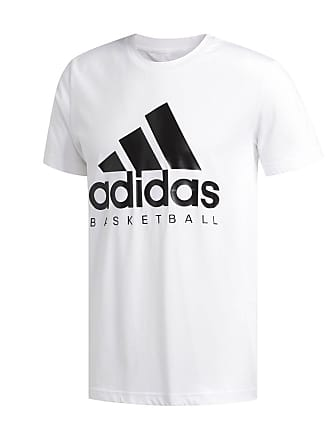 adidas donna t shirt bianca  Magliette adidas®: Acquista fino a −60% | Stylight