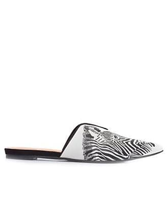 Vicenza Mule Savage Vincenza - Off White