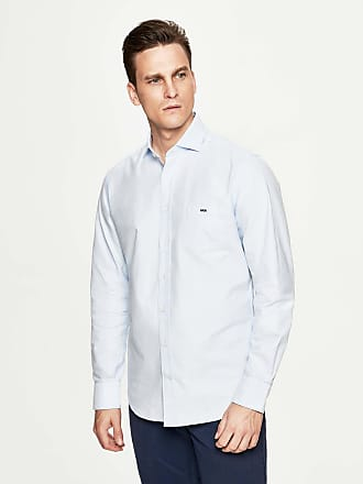 Henley Royal Regatta Mens Oxford Shirt   Small   White