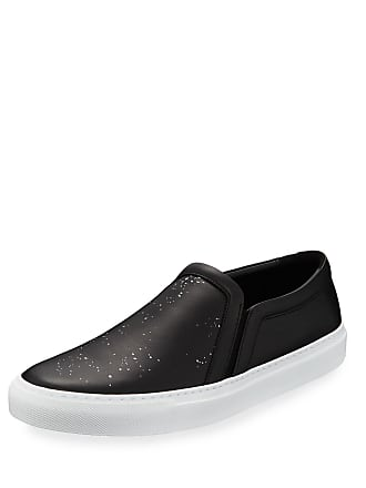 Givenchy Mens Urban Slip-On Sneakers