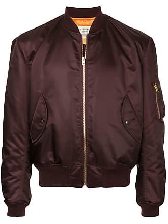 Kent & Curwen bomber jacket - Brown