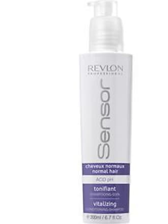 Revlon Sensor System Vitalizing Shampoo 200 ml