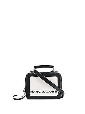 33390f98b4 Marc Jacobs The Box 20 crossbody bag - White