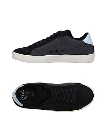 lowest price ef075 a5aea Leather Crown CALZATURE - Sneakers   Tennis shoes basse