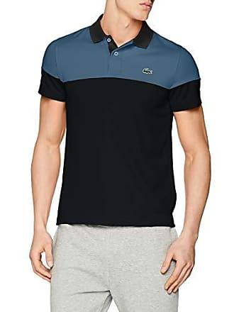 06281a23c1 Lacoste Sport DH3399 Polo Homme Noir (Neottia/Noir Noir 9xa) XX-Large