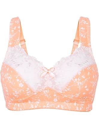 Bonprix Bonprix - Soutien-gorge de maintien sans armatures orange sans  armaturespour femme 4d875d813e6