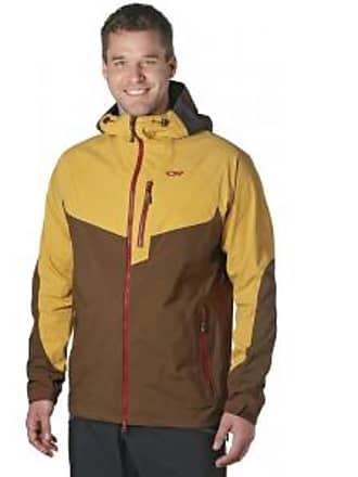 Outdoor Research Mens Hemispheres Jacket