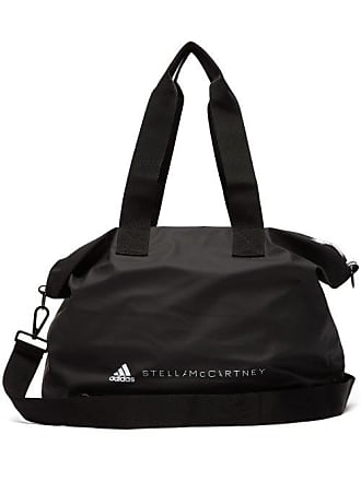 ac6605571a50 adidas by Stella McCartney Adidas By Stella Mccartney - Studio Logo Print  Holdall - Womens -